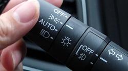 Kinh nghiệm sử dụng đèn pha ô tô đúng cách cho tài xế