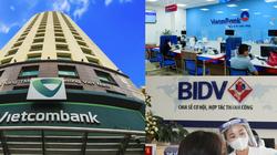Phân hai nhóm tài sản, lo 'ông lớn' ngân hàng quốc doanh bị 'thiệt'