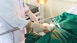 Bệnh viện Chợ Rẫy nối thành công bàn tay bị chém đứt lìa