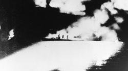 Điều gì đã khiến Mỹ thảm bại trước Phát xít Nhật trong hải chiến 1942?