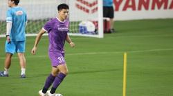 Trung vệ Nguyễn Thanh Bình: Cầu thủ trẻ nhất ĐT Việt Nam là ai?