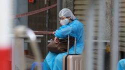 """Phó giám đốc CDC: """"Hà Nội có thể sẽ tiếp tục giãn cách xã hội sau ngày 6/9"""""""