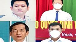 Quảng Ngãi: Cán bộ tỉnh được luân chuyển trúng cử Phó Chủ tịch huyện