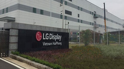 LG Display Việt Nam sẽ đầu tư thêm 1,4 tỷ USD vào Hải Phòng