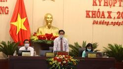 Đà Nẵng giới thiệu 2 nhân sự để HĐND bầu Phó Chủ tịch UBND thành phố