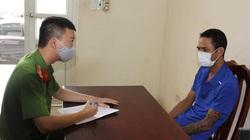 Hà Nam: Cần tiền mua ma túy, nam thanh niên vào chùa trộm cắp