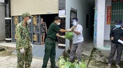 """Bình Dương: 115.700 người dân ở vùng đang """"khoá chặt"""" được cung cấp thực phẩm miễn phí nửa tháng"""