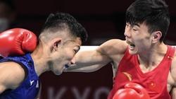 Olympic 2020: Thua chủ nhà, võ sĩ Trung Quốc tố trọng tài thiên vị