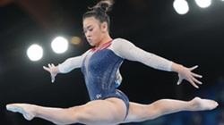 Ấn tượng: VĐV người Mông kết thúc Olympic 2020 với bộ HC đủ màu
