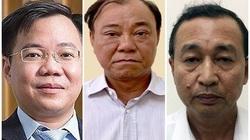 Khai trừ khỏi Đảng 3 cựu lãnh đạo là Nguyễn Hoài Nam, Lê Tấn Hùng, Tề Trí Dũng