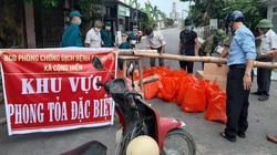 Hải Phòng: Một cô giáo đi Hà Nội về nhưng không khai báo y tế