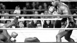 5 cú Knock-out nhanh nhất của Mike Tyson: 8 giây, đối thủ đi cấp cứu