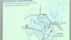 TP.Chí Linh đẩy mạnh thu hút đầu tư các khu đô thị, khu nghỉ dưỡng kiểu mẫu, kết hợp du lịch sinh thái
