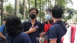 ĐH Nông lâm TP.HCM công bố điểm sàn xét tuyển điểm thi tốt nghiệp THPT