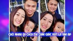 Game show hot: Chuyện tình đẹp của cặp đôi bố, mẹ đơn thân