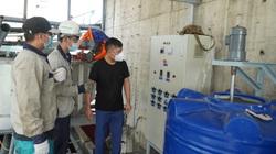 97 nhà máy giấy xây trên đất nông nghiệp ở Phong Khê (Bắc Ninh): Cần đóng cửa để bảo vệ môi trường, pháp luật