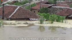 Thảm họa ập đến bất ngờ, Triều Tiên bị thiệt hại nặng nề