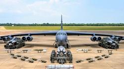 Những trangbị vũ khí mới khiến máy bay B-52 ngày càng đáng sợ