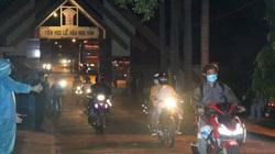 Đắk Lắk: Tạm dừng tiếp nhận công dân về tỉnh tự phát