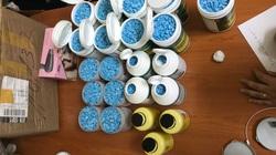 Gia tăng các vụ vận chuyển ma túy qua đường giao hàng nhanh