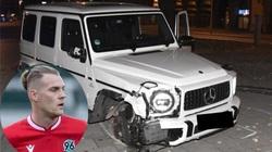 Kẻ trộm xe của sao Hannover bị phạt tù