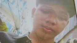 Truy tìm 2 đối tượng trong vụ chém người ở quán Dạ Lan, quận Bình Tân