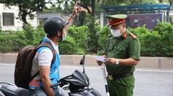 """Ông Lưu Bình Nhưỡng: Quy định mới về giấy đi đường của Hà Nội tạo ra """"giấy phép con"""", người dân gặp khó"""