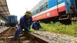Dự án 7.000 tỷ nâng cấp đường sắt Bắc - Nam đang thi công ra sao?