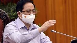 Thủ tướng chỉ đạo về việc cấp phép và sử dụng vaccine Nanocovax
