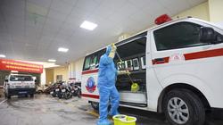 """Nhân viên Cấp cứu 115 Hà Nội bị tố """"giữ chân"""", yêu cầu bệnh nhân thanh toán tiền mặt mới cho nhập viện"""