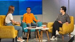 Vì sao talk – gameshow của VTV chọn khách mời là người đã được tiêm vaccine?