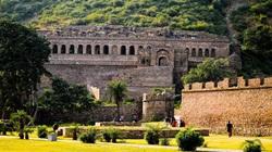 Pháo đài ma ám Bhangarh và những câu chuyện rùng rợn khiến khách du lịch vừa tò mò vừa run sợ