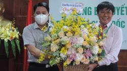 Ông Lê Hùng Lam được bổ nhiệm làm Giám đốc Ngân hàng CSXH chi nhánh Quảng Nam