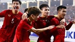 Huyền thoại Trung Quốc tin đội nhà... không thể thắng ĐT Việt Nam