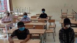 Thanh Hóa: Hơn 38.000 học sinh nghỉ học gấp vì có ca F0