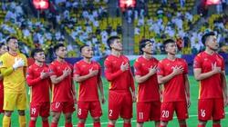 Thua liền 2 trận, ĐT Việt Nam tụt mấy bậc trên BXH FIFA?