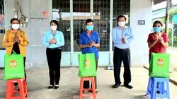 Trung ương Hội Nông dân Việt Nam tiếp sức hội viên, nông dân khó khăn phía Nam vượt dịch Covid-19