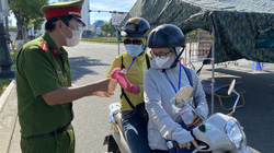 Vùng xanh mở rộng, Đà Nẵng sẽ nới lỏng cho dân thuận tiện đi lại, kinh doanh