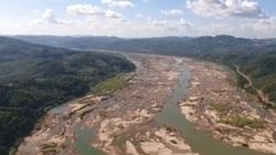 Lượng nước sông Mê Kông giảm, gây thiệt hại hàng nghìn tỷ đồng