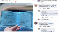 """Vụ cô gái khoe tiêm 2 mũi vaccine nhờ """"xin ông anh"""" ở Cần Thơ: Thông tin mới từ lãnh đạo quận"""