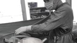Cấp cứu thành công thanh niên bị ống sắt đâm xuyên vùng bẹn