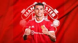 M.U vs Newcastle: Sân Old Trafford rực sắc đỏ, Ronaldo đá chính