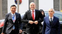 VFF kiến nghị FIFA về trọng tài, ĐT Việt Nam có bị ghét?