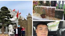 """Vụ bắt anh em """"đại gia"""" lan đột biến ở Quảng Ninh: Điều tra dấu hiệu rửa tiền"""