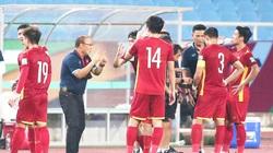 Tiết lộ lý do HLV Park Hang-seo không còn than phiền trọng tài