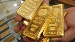 Giá vàng hôm nay 12/9: Vàng SJC cao hơn vàng thế giới 8 triệu đồng/lượng