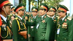 Chuyện Đại tướng Phùng Quang Thanh chọn Chỉ huy làm đường tuần tra biên giới