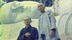 Bí ẩn tượng phật trên núi Tà Cú (kỳ 3): Chuyện lấy cát xây dựng tượng Phật