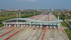 Cao tốc Hà Nội - Hải Phòng thu phí trở lại