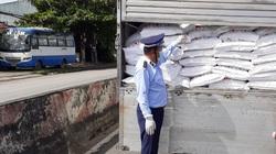 Tiền Giang: Giá phân bón tăng hoa mắt, lực lượng chức năng liên tiếp phát hiện vi phạm
